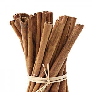 Sinfully Cinnamon