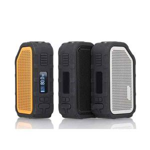 Wismec Active 80W Vape MOD w/ Bluetooth Speaker