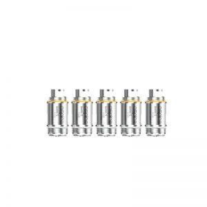 Aspire Nautilus X Coils - 1.8 ohm (12-16W)