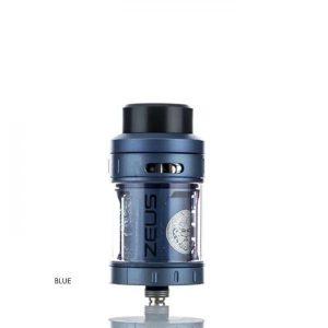GeekVape Zeus RTA Vape Tank - Blue