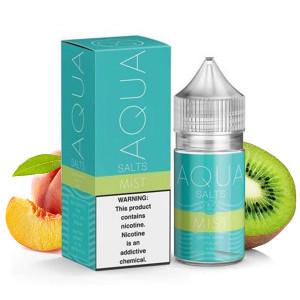 Aqua Original Mist Nicotine Salt E-Liquid (30mL)