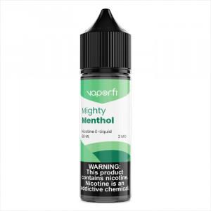 VaporFi Mighty Menthol E-Liquid (60ML)