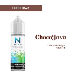ChocoJava Vape Juice