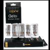 Aspire Cleito Coils (5-pack)