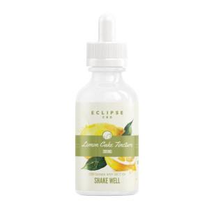 Eclipse Lemon Cake CBD Isolate Tincture (30mL)