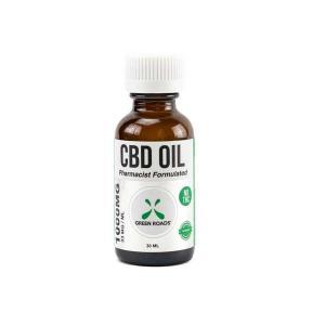 Green Roads 30mL CBD Oil