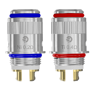 Joyetech eGo ONE CL TC Coils (5-Pack)