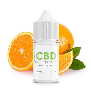 Orange Crush CBD