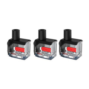 SMOK Alike Replacement Empty Pod Cartridge - (3 Pack)