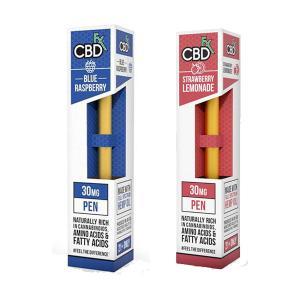 CBDfx Vape Pen Kit (30mg)