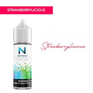 Strawberrylicious