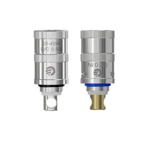 Joyetech Delta 2 Replacement LVC Coil Head 0.5ohm/0.3ohm - 5pcs/pack