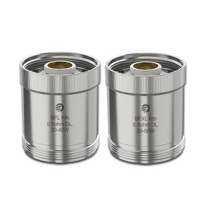 Joyetech BFL/BFXL Kth-0.5ohm DL. Coil Head - 5pcs/pack