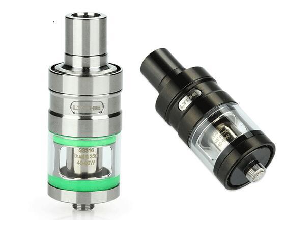 Eleaf LYCHE Atomizer with RBA Coil - 4ml
