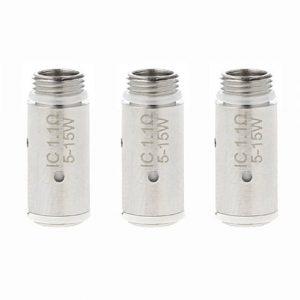 Eleaf IC 1.1ohm Coil Head - 5pcs/pack