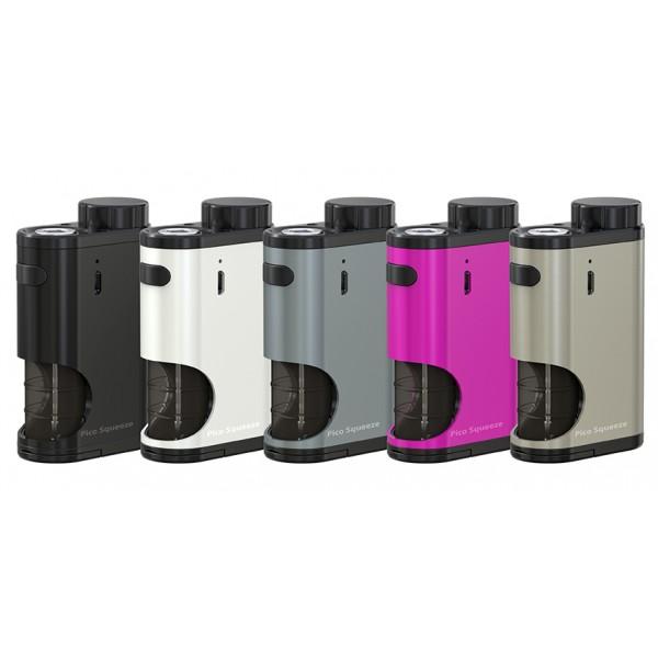 Eleaf Pico Squeeze Battery Mod