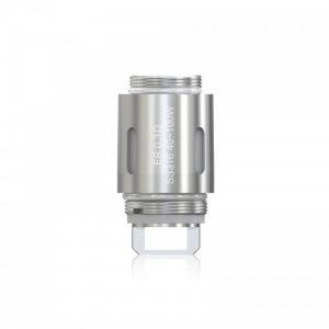 Eleaf MELO RT 22 ER Coil Head SS316L 0.3ohm - 5pcs/pack