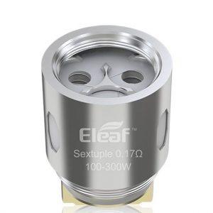 Eleaf Melo 300 ES Sextuple-0.17ohm Coil - 5pcs/pack