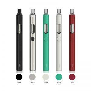 Eleaf iCare 160 Starter Kit - 3.5ml & 1500mAh