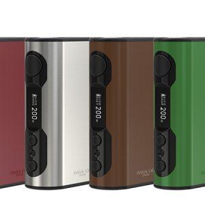 Eleaf iStick QC 200W TC Box Mod -5000mAh