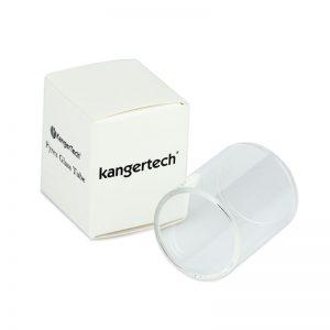 KangerTech Toptank Mini Replacement Pyrex Glass Tube - 5pcs/pack