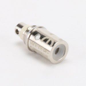Aspire ET BVC Replacement Coil Head 1.6ohm/1.8ohm/2.1ohm - 5pcs/pack