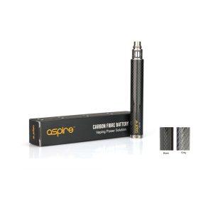 Aspire CF VV Battery Mod - 1600mAh