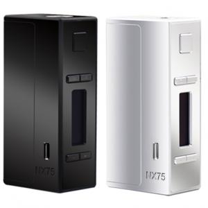 Aspire NX75-Z Battery Mod