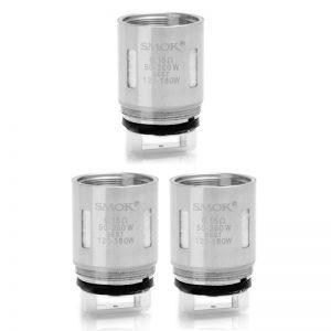SMOK TFV8 V8-T8 Coil(6.6T) 0.15ohm - 3pcs/pack