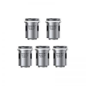SMOK HELMET-CLP Single Coil 0.85ohm - 5pcs/pack