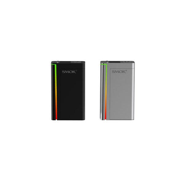 SMOK XCUBE Ultra 220W Bluetooth Battery MOD
