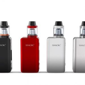 SMOK KOOPOR BEAST 80W Starter Kit with Brit Beast Tank - 3.5ml