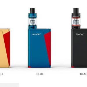 SMOK H-PRIV PRO Starter Kit With TFV8 Big Baby - 5.0ml