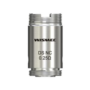 WISMEC Motiv DS NC Replacement Coil 0.25ohm - 5pcs/pack