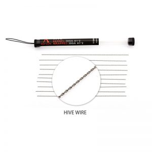 Rofvape Hive Wire Shots - 118mm*10pcs/pack