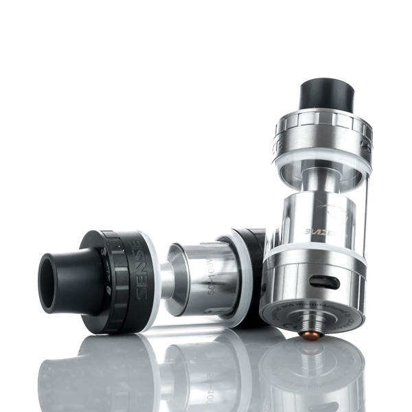 Sense Cigreat Blazer Tank Atomizer - 6.0ml