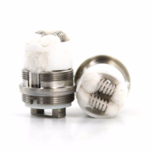 UD Goliath V2 Coils 0.5ohm/0.2ohm/0.15ohm - 5pcs/pack