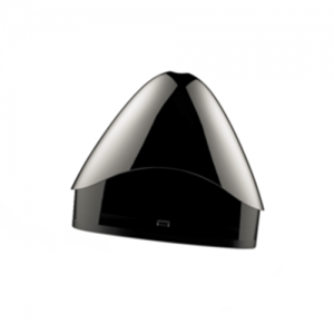 Replacement Suorin Drop Cartridge / Pod - Black