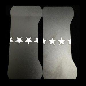 Little Star Plate for Dagger Mod - Default Title