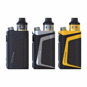 IJOY RDTA BOX Mini 100W TC Kit - 6ml & 2600mAh