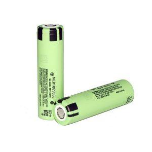Panasonic NCR18650B 3400mah Battery - Model B