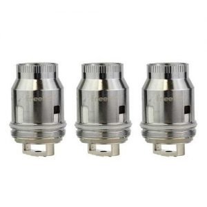 FreeMax Mesh Pro Double Kanthal Coil (3 Pack) - 0.2ohm