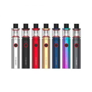 SMOK Vape Pen V2 60W Starter Kit - Blue