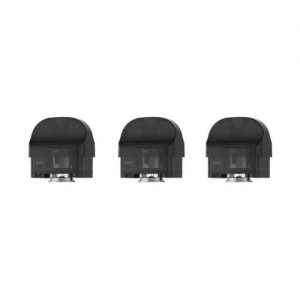 SMOK Nord 4 Empty Replacement Pods (3 Pack) - RPM
