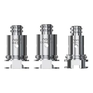 SMOK Nord Mesh Replacement Coils (5 Pack) - Mesh 0.6 ohm