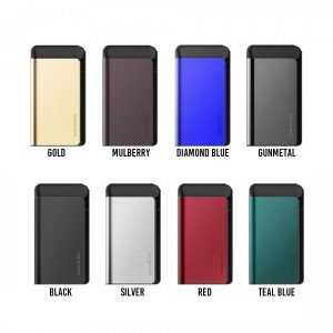 Suorin Air Plus+ Starter Kit - Black