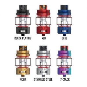 Smok TFV16 Sub Ohm Tank - Rainbow