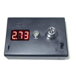 Digital Reader Voltage Tester