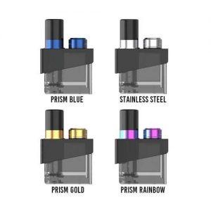SMOK Trinity Alpha Replacement Pod (1 Pack) - Prism Rainbow