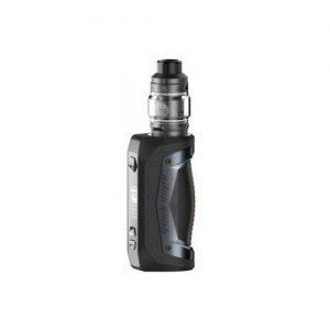 GeekVape Aegis Max 100W Starter Kit - Black Tungsten